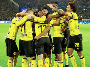 Borussia-Dortmund-Reuters