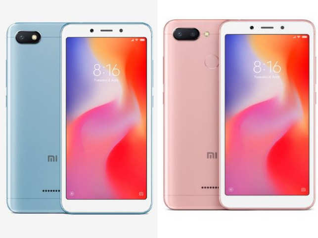 Redmi 6 & 6A review: Good camera, efficient processor - The