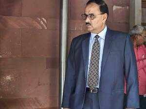 CJI led bench to hear plea of CBI Chief Alok Verma today