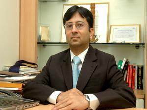 Rajeev Thakkar new