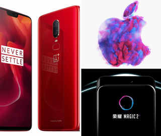 OnePlus, Apple & Honor: New Tech Launches For Diwali Gifting
