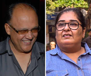 #MeToo: Court reserves order on Alok Nath's plea to restrain Vinta Nanda from making statements to media