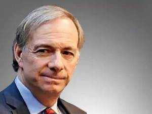 We are in a new world which is facing profound disruptions: Ray Dalio