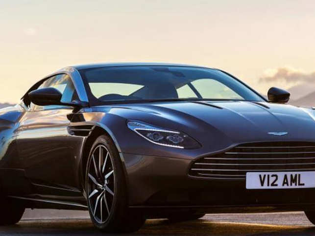 Vantage Aston Martin Unveils Allnew Vantage In India At Rs - Aston martin jobs