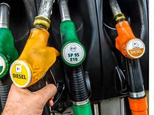 Diesel.AFP