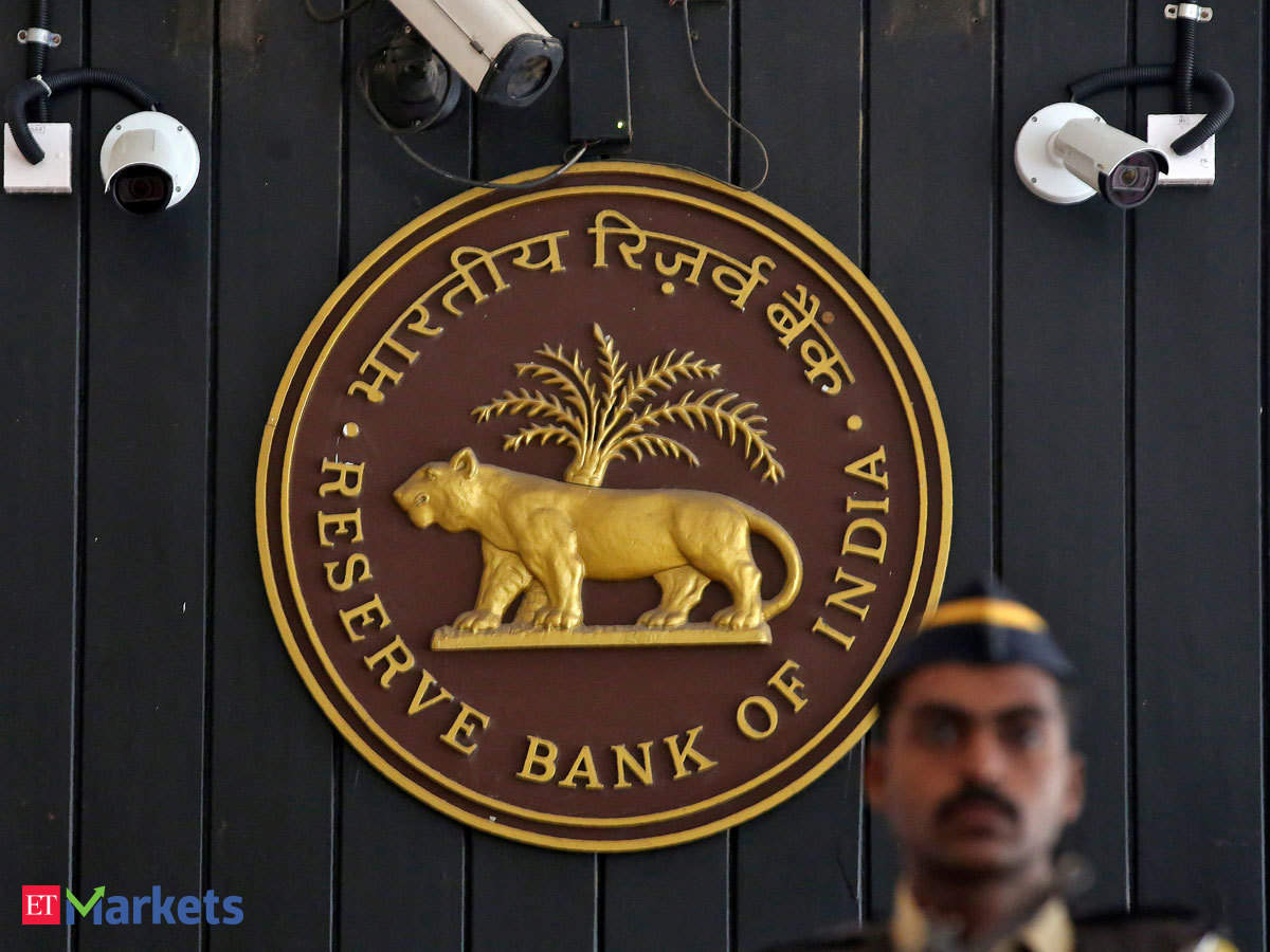 Rbi To Inject Rs 40 000 Cr Into Banking System Via Omo