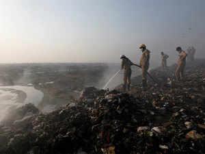 Delhi-landfill-reuters