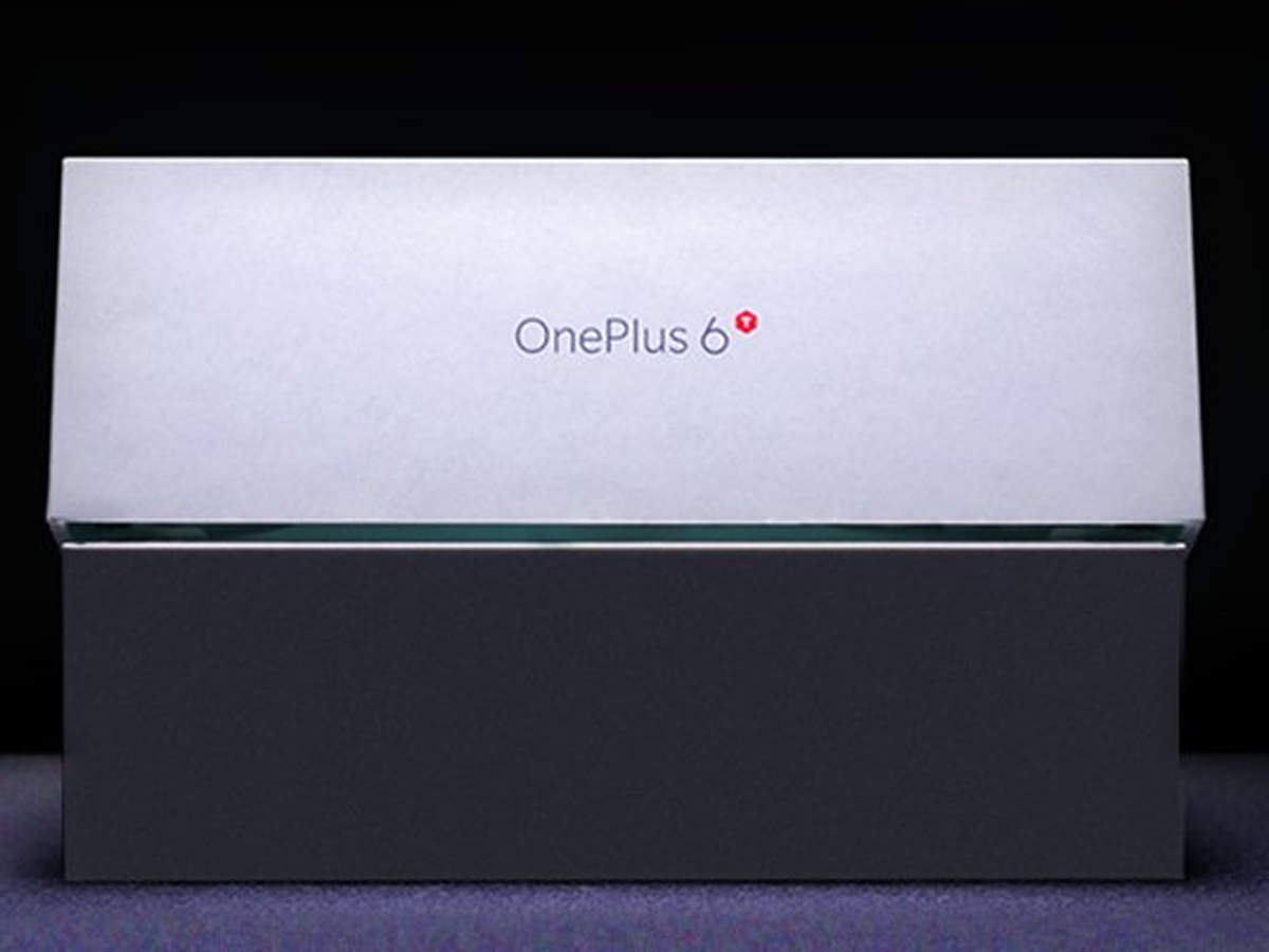 OnePlus 6T launch: How to watch livestream