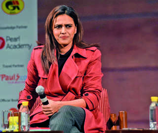 #MeToo: Swara Bhasker bats for a safer environment at workplace, calls sexual harassment a 'disease'