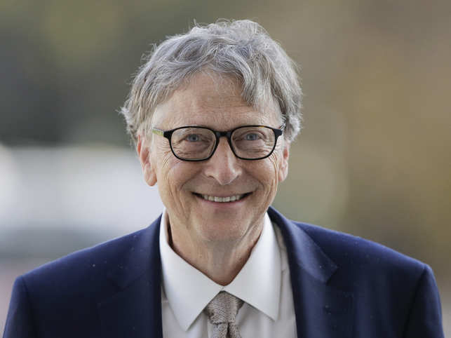 Entrepreneur, visionary, investor, philanthropist - Bill Gates is one of the most inspiring leaders in the world.  On his 63rd birthday, here's a collections of his best quotes that have the net worth of $97 billion, each: