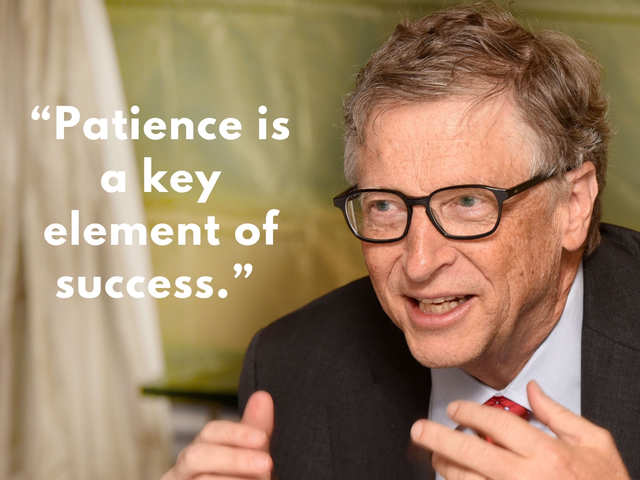 Brilliant Bill Gates Quotes That Will Inspire You To Be Successful