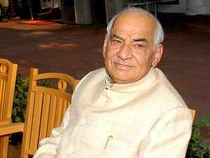 Former Delhi CM Madan Lal Khurana dies at 82; Manoj Tiwari pays his condolences