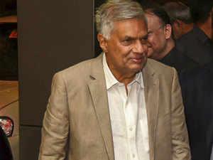Sri Lanka Speaker recognises Ranil Wickremesinghe as prime minister
