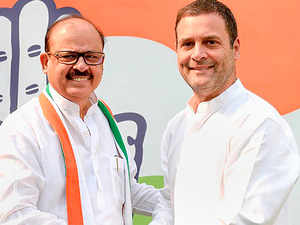 Only Congress can give strong alternative to nation: Tariq Anwar