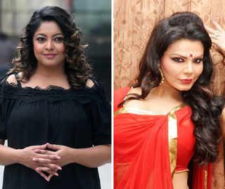 Tanushree Dutta lashes out at Rakhi Sawant, calls her a moron