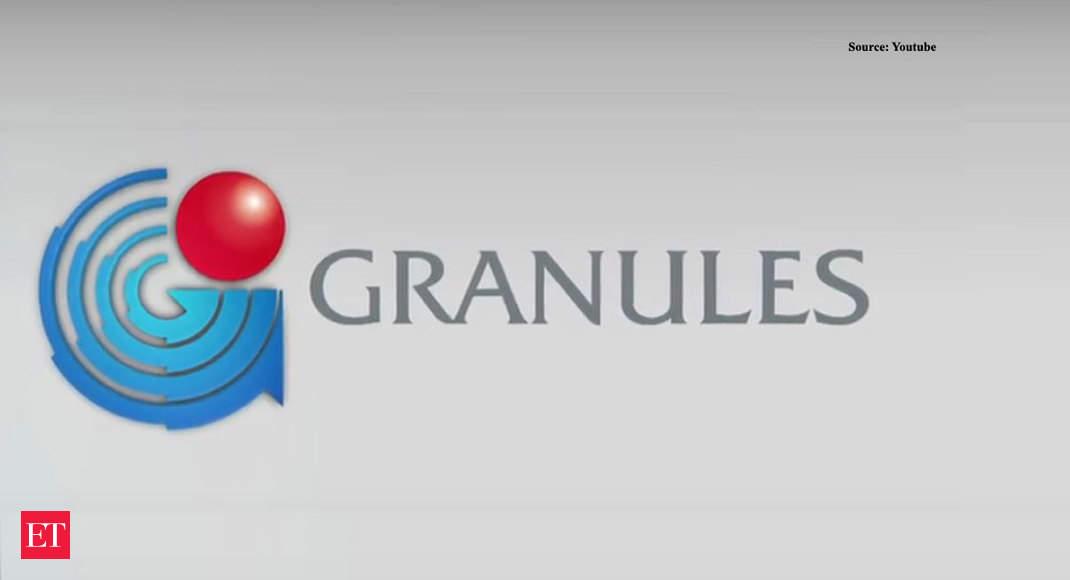 GRANULES - 19538