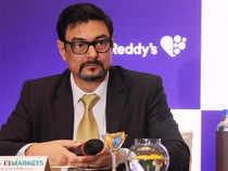 Saumen Chakraborty, Dr Reddy's-1200