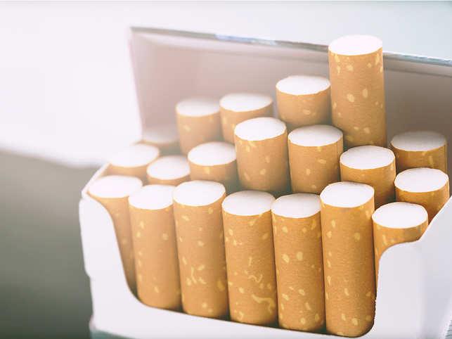 CigarettePacket