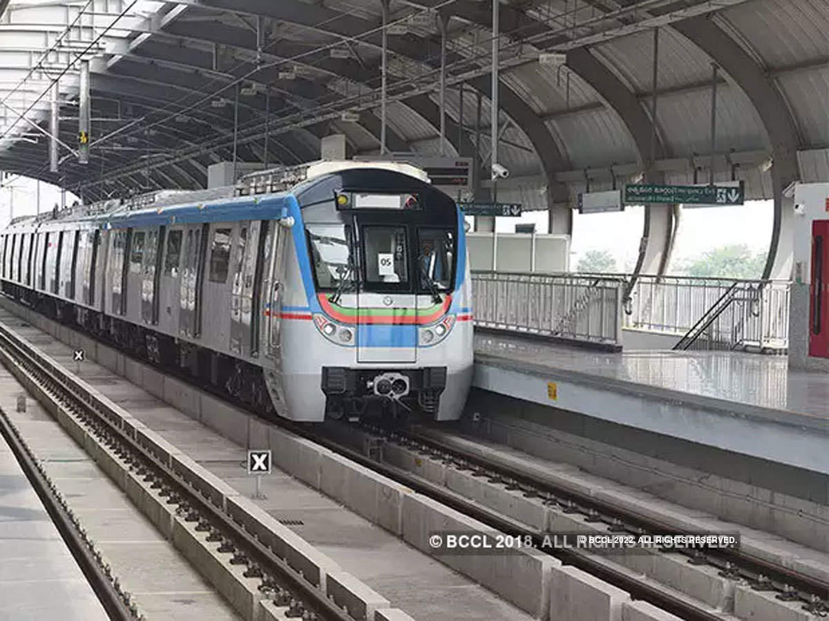 Metro rail connectivity: 15 more cities will soon have metro