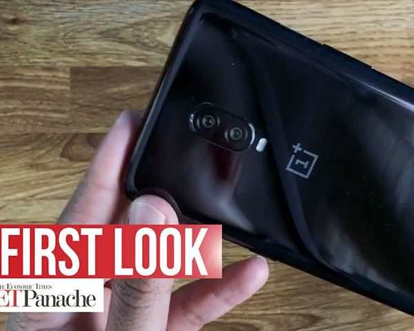 OnePlus 6T: Unboxing and first look