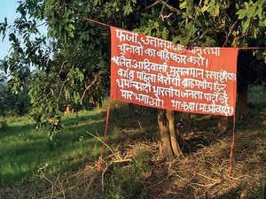 Chhattisgarh-poll