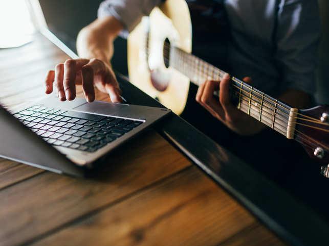 digital music lessons