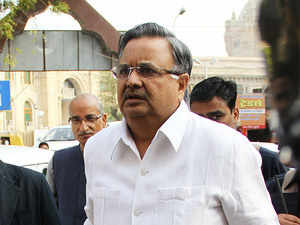There will be pro-incumbency, BJP will be 100 per cent successful: Raman Singh