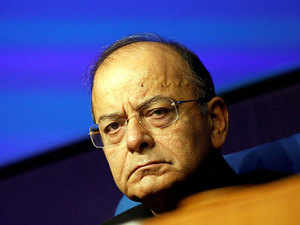 RBI looked the other way when banks were indiscriminately lending during UPA 2: FM Jaitley