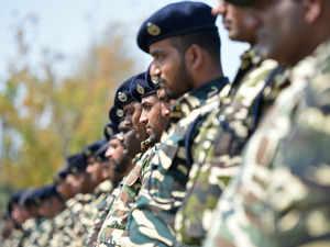 Officer among eight soldiers injured in Kupwara