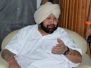 Punjab CM pays homage to Indian soldiers martyred in Gallipoli campaign