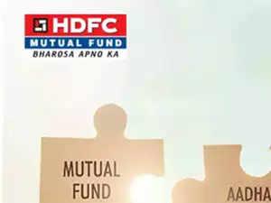 HDFC-MF