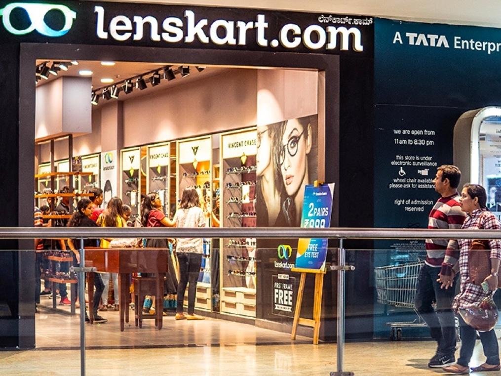 Lenskart's vision has little room for partners