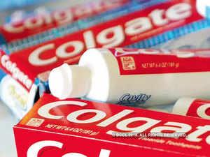 Colgate-123