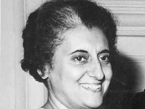Indira-Gandhi-agencies
