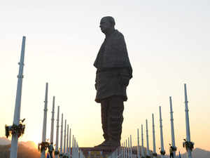 Statue of Unity: Meet the father-son duo who sculpted the majestic statue