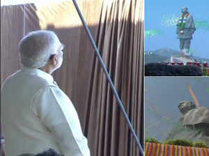 Sardar Vallabhbhai Patel's Statue Of Unity inaugurated by PM Modi in Gujarat's Kevadiya