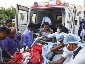 Naxal attack: Chhattisgarh CM holds meeting, orders tough action