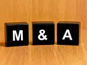 M&A-et