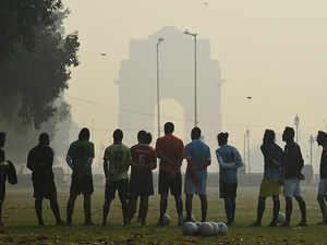 Air Quality Index: Delhi experiences worst smog