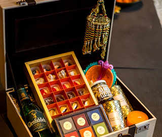 Diwali Gifting Guide: The Best Hampers In Town