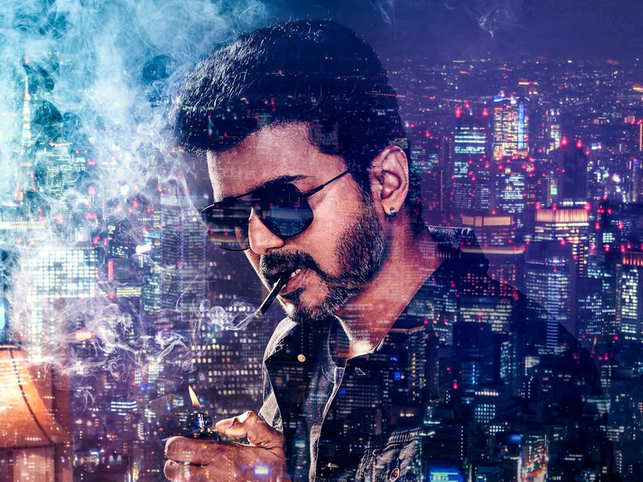 Vijay-starrer 'Sarkar' plagiarism row: Court asks Sun Pictures & writer to settle