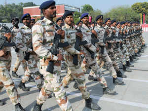 Senior UPS officer S S Deswal appointed ITBP chief