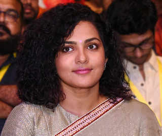 #MeToo: Parvathy was assaulted at 4, says it took her 12 years to realise & acknowledge it