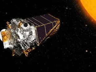 NASA-indi