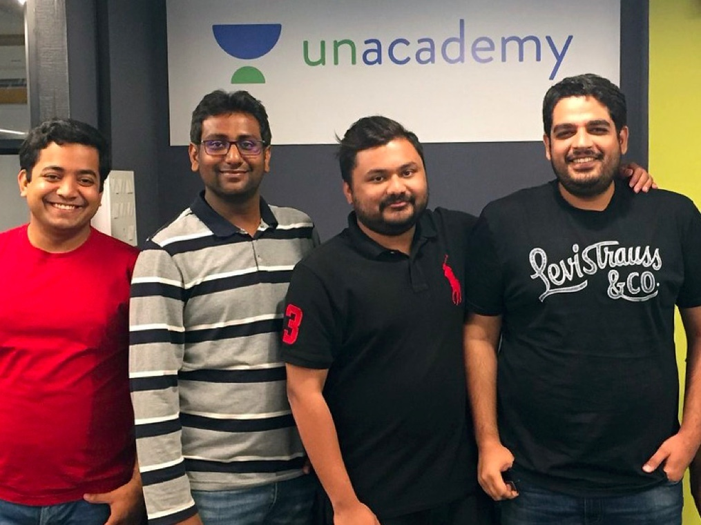 His high-profile startup has high-powered investors. But can Roman Saini help Rakesh and Reena crack big-ticket exams?