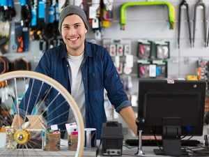 entrepreneur selling - getty