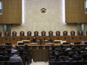 South Korea court upholds conscientious objection to military