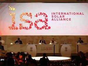 ISA-Agencies