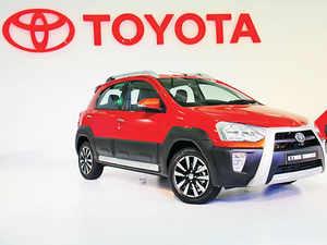 Toyota-bccl