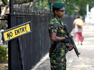 India and China nervous spectators in Sri Lanka crisis